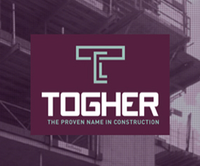 Refreshing new year for Togher Construction