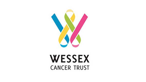 Wessex cancer trust logo