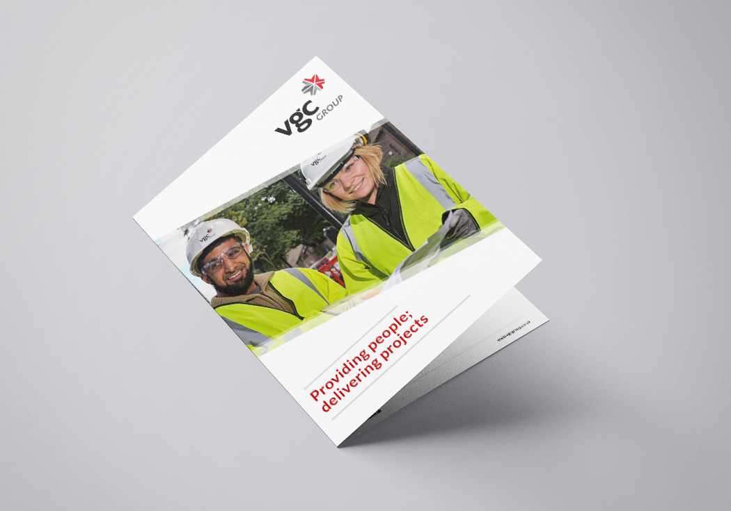 VGC corporate brochure